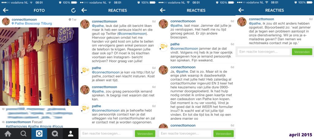 Connect2-Pathe-Instagram-discussie-2015