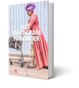 Het Instagram Handboek